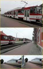 Montagebilder/165484/tatras-auf-der-linie-5-- Tatras auf der Linie 5 - heute selten