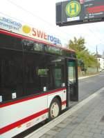 Salinenstrasse/170705/bus-der-linie-9-zum-nordbahnhof Bus der Linie 9 zum Nordbahnhof in der Salinenstrasse
