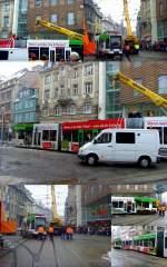 Anger/165477/unfall-mit-niederflurbahn-der-linie-5 Unfall mit Niederflurbahn der Linie 5 am Anger