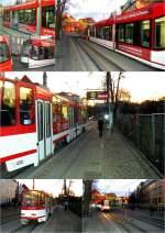Sparkassen-Finanzzentrum/171564/linie-7-am-finanzzentrum Linie 7 am Finanzzentrum